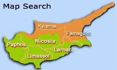 Cyprus Properties for sale or rent in Larnaca Limassol Paphos
